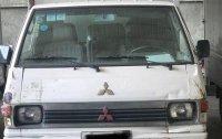 Selling Mitsubishi L300 2011 at 128000 km in Mandaue