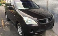 2nd Hand Mitsubishi Fuzion 2009 for sale in Las Piñas