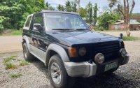 2nd Hand Mitsubishi Pajero 1991 at 90000 km for sale