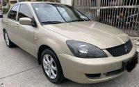 Selling Mitsubishi Lancer 2010 at 78000 km in Santa Rosa