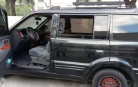 Selling Brand New Mitsubishi Adventure in Taguig