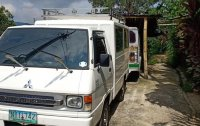 2nd Hand Mitsubishi L300 2009 Van for sale in Baguio