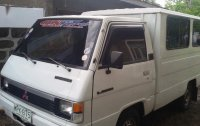 Selling 2nd Hand Mitsubishi L300 2000 in Lemery