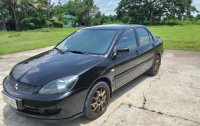 Selling Mitsubishi Lancer 2011 Manual Gasoline in Alaminos