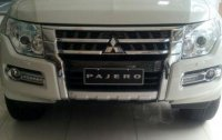 Selling Brand New Mitsubishi Pajero 2019 Automatic Diesel in President Roxas