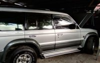 2nd Hand Mitsubishi Pajero 1991 Suv Automatic Diesel for sale in Imus
