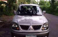 Mitsubishi Adventure 2009 Manual Diesel for sale in Caloocan