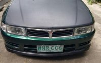 Selling 2nd Hand Mitsubishi Lancer 2000 in Quezon City