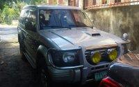 2nd Hand Mitsubishi Pajero 2000 at 130000 km for sale