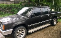 Selling 2nd Hand Mitsubishi L200 1996 in Baguio