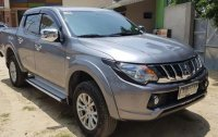 Mitsubishi Strada 2015 Automatic Diesel for sale in Quezon City