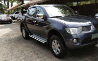 Sell 2nd Hand 2009 Mitsubishi Strada at 50899 km in Cainta