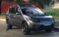 2008 Mitsubishi Outlander for sale in Manila