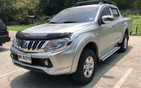 Mitsubishi Strada 2015 Manual Diesel for sale in Cebu City