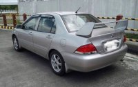 Selling 2nd Hand Mitsubishi Lancer 2006 in Calamba