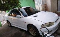 Selling Mitsubishi Lancer 2000 Automatic Gasoline in San Mateo