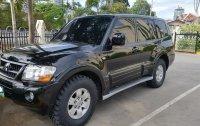 Selling Mitsubishi Pajero 2006 Automatic Diesel in Cebu City