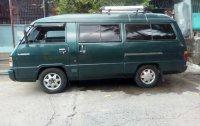 Sell 2nd Hand 1997 Mitsubishi L300 Van at 130000 km in Marikina