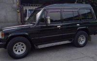 1991 Mitsubishi Pajero for sale in Pateros