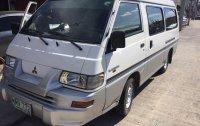 2nd Hand Mitsubishi L300 2000 Van at 224000 km for sale