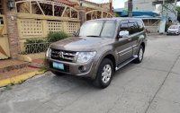 2nd Hand Mitsubishi Pajero 2013 for sale in Parañaque