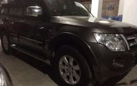 2nd Hand Mitsubishi Pajero 2013 Automatic Diesel for sale in Dagupan