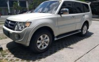Selling 2nd Hand Mitsubishi Pajero 2012 at 68000 km in Pasig