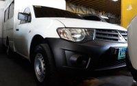 Selling 2nd Hand Mitsubishi L200 fb 2014 in Marikina