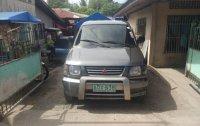 Used Mitsubishi Adventure 1999 Manual Diesel for sale in San Leonardo