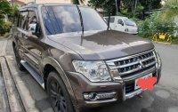 Used Mitsubishi Pajero 2015 for sale in Quezon City