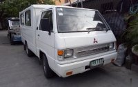 Selling Mitsubishi L300 1995 Manual Diesel in Cabuyao