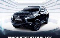 Selling Mitsubishi Montero 2019 in Malabon