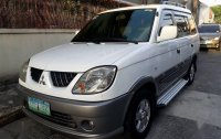 Mitsubishi Adventure 2004 for sale in Caloocan
