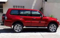 2nd Hand Mitsubishi Pajero 2011 for sale in Antipolo