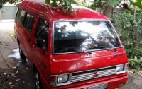 Mitsubishi L300 1994 Manual Gasoline for sale in Alaminos