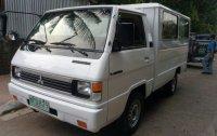 Selling Mitsubishi L300 2000 at 130000 km in Antipolo