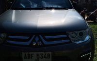 Mitsubishi Montero 2015 Automatic Diesel for sale in Dagupan