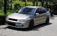 Mitsubishi Lancer Evolution 2005 Automatic Gasoline for sale in Quezon City