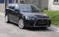 Mitsubishi Lancer Ex 2013 for sale in Santo Tomas