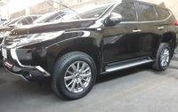 Mitsubishi Montero 2018 for sale in Quezon City