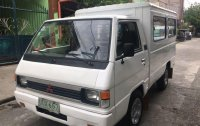 Sell 2nd Hand 1997 Mitsubishi L300 at 110000 km in Antipolo