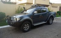 2009 Mitsubishi Strada for sale in Las Piñas