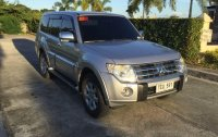 Selling 2nd Hand Mitsubishi Pajero 2011 Automatic Diesel at 70000 km in Cainta