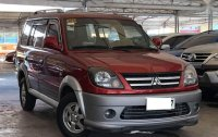 Selling Mitsubishi Adventure 2014 in Makati
