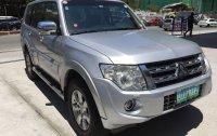 Selling Mitsubishi Pajero 2013 in Pasig