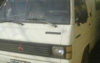 Selling Mitsubishi L300 1996 Manual Diesel in Calumpit