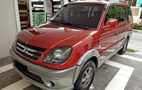 Sell 2nd Hand 2016 Mitsubishi Adventure Manual Diesel at 20000 km in Pasig