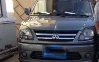 2016 Mitsubishi Adventure for sale in General Trias