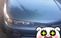 1995 Mitsubishi Galant for sale in Pasay