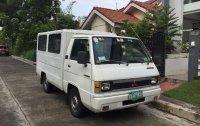 Mitsubishi L300 2007 Manual Gasoline for sale in Quezon City